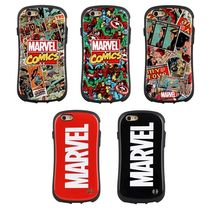 ☆iFace☆iFace First Class MARVEL iPhone6s/6