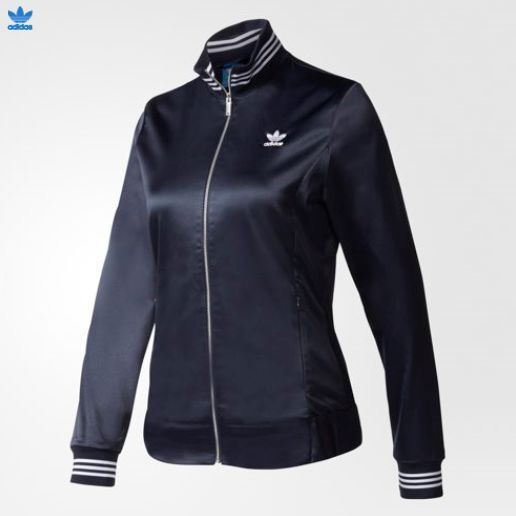 (アディダス) ADIDAS ORIGINAL LONDON TRACK TOP BJ8160