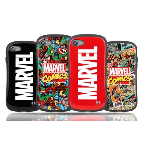☆iFace☆iFace First Class MARVEL iPhone7 [op-00310]