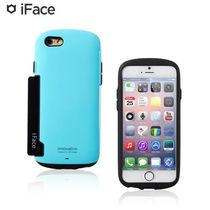 ☆iFace☆ iFace Innovation iPhone 6 カード収納ケース