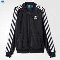 (アディダス) ADIDAS ORIGINAL SUPERGIRL TRACK TOP BK5931