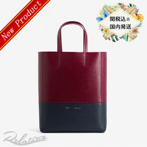 17AW★関税込【Celine】Vertical Bicabas Small トートバッグ