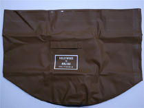 ロンハーマン RHC hollywood to Malibu TARPBAG Bucket  BROWN