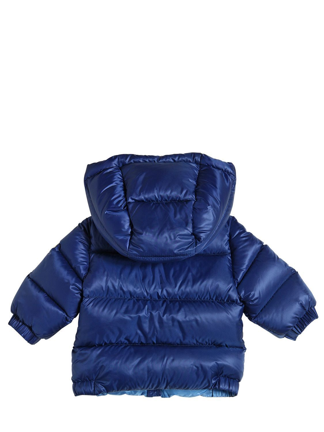 TOPセラー賞!17AW┃MONCLER★0-36か月_NEW MACAIRE_ネイビー