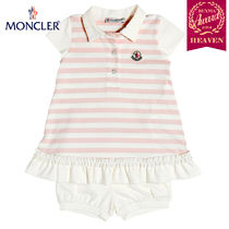 MONCLER(モンクレール) ベビーその他 TOPセラー賞!17AW┃MONCLER★0-36か月_ワンピース他2点セット
