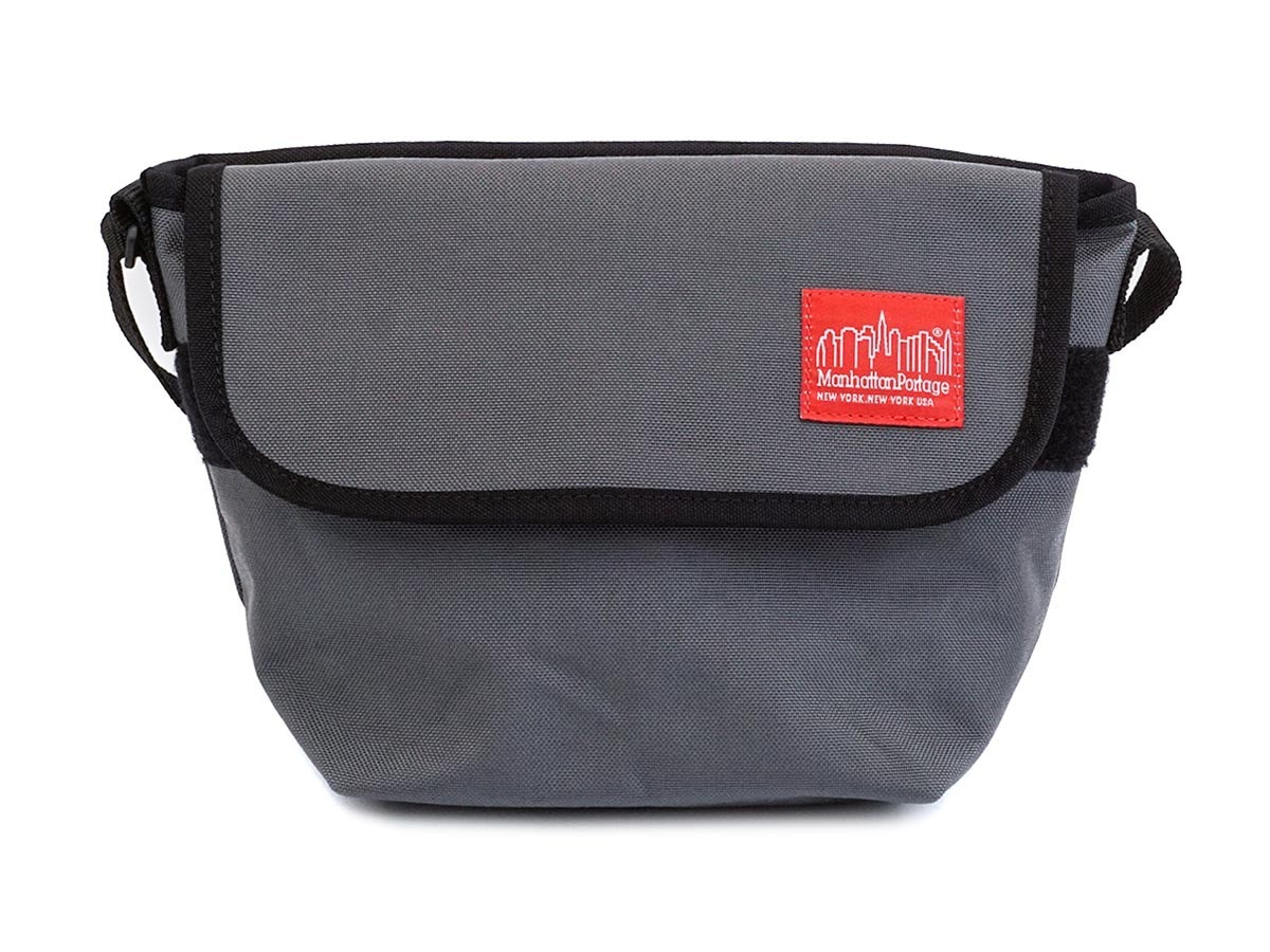 ManhattanPortagez ショルダー Casual Messenger nhj1603gray