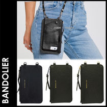 ★追跡付【Bandolier】The Pouch