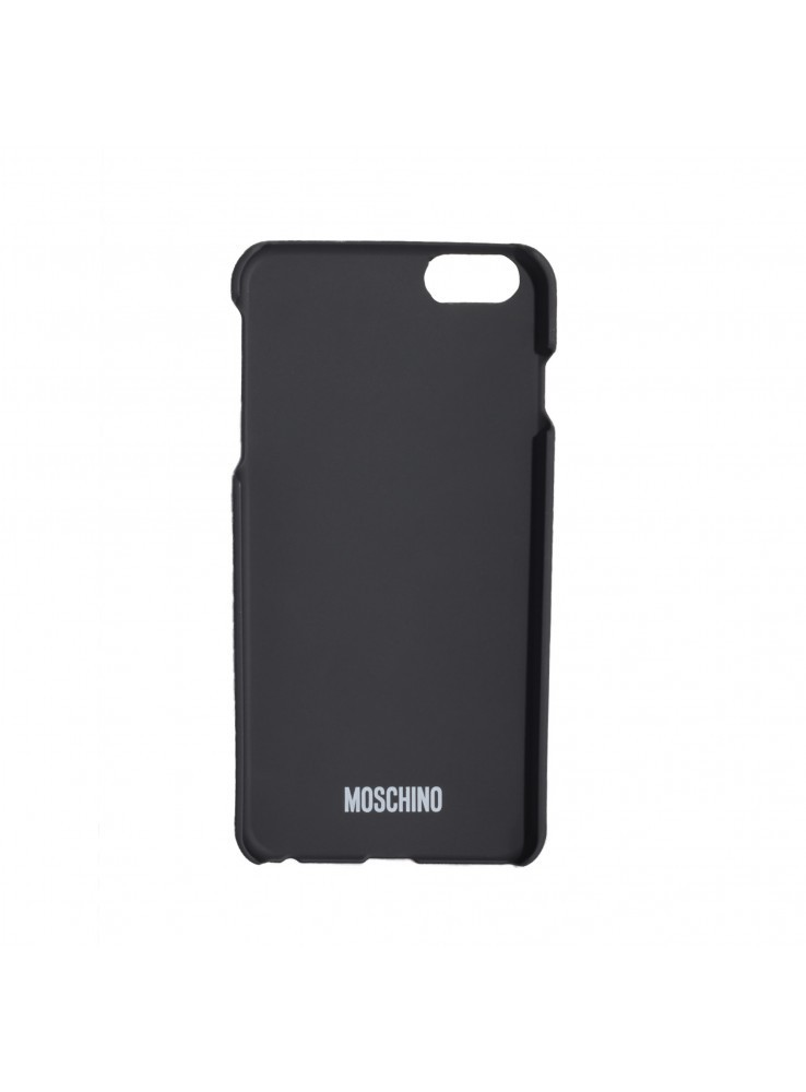 【MOSCHINO】elephant iPhone 6 / 6s☆送料・関税込み
