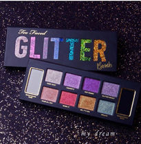 Too Faced♪SO CUTE♡GLITTER BOMB アイシャドウ