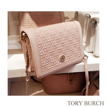 【Tory Burch】Bryant Quilted♪クロスボディー☆関税送料込み