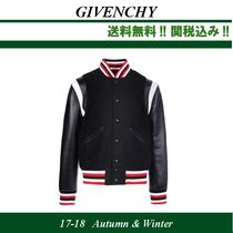 2017AW関税込★GIVENCHY(ジバンシィ) wool teddy jacket