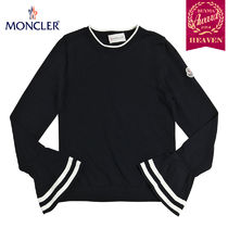 TOPセラー賞!大人も着れる12-14歳┃17AW┃MONCLER★SWEATER