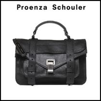 送料関税込 Proenza Schouler Tiny PS1 Tote