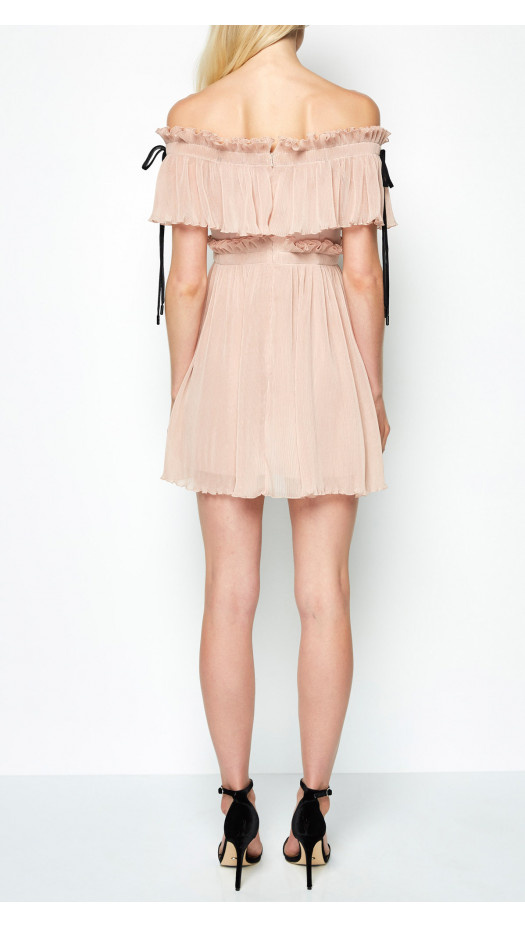 alice McCALL 新作ワンピース WHAT I LIKE DRESS BALLET