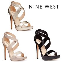 Sale★【Nine West】サンダル★Eyesonyou