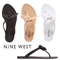 Sale★【Nine West】サンダル★Rosyposy