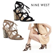 Sale★【Nine West】サンダル★Bizzy