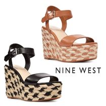 Sale★【Nine West】サンダル★Doitright