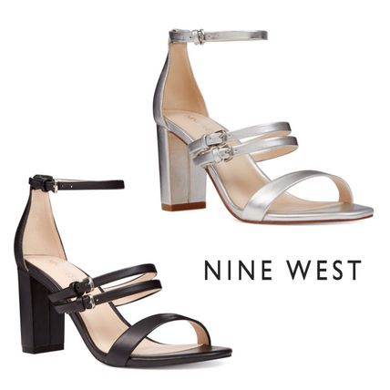 Sale★【Nine West】サンダル★Amadi