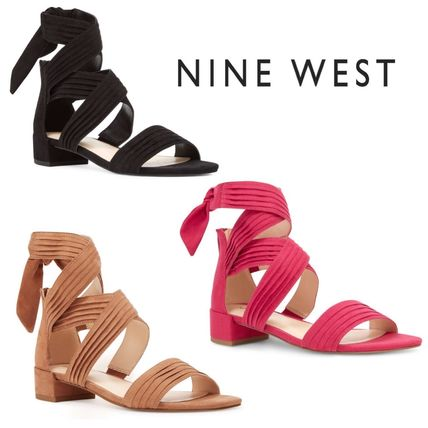 Sale★【Nine West】サンダル★Raval