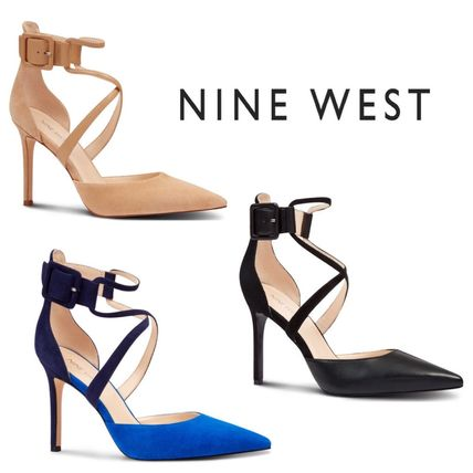 Sale★【Nine West】サンダル★Nanura