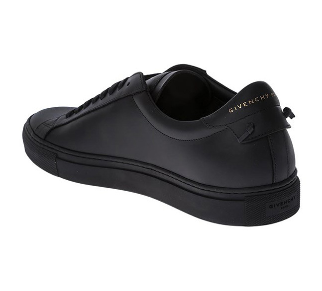 【関税負担】 GIVENCHY URBAN STREET SNEAKERS