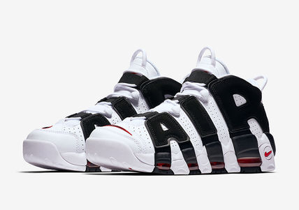 "Nike スニーカー 【送料無料】NIKE AIR MORE UPTEMPO ""SCOTTIE PIPPEN"" PE"