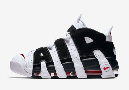"Nike スニーカー 【送料無料】NIKE AIR MORE UPTEMPO ""SCOTTIE PIPPEN"" PE(2)"