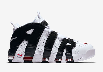 "Nike スニーカー 【送料無料】NIKE AIR MORE UPTEMPO ""SCOTTIE PIPPEN"" PE(3)"