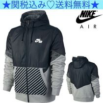 ★NIKE★コントラスト★BB Pivot Comp Full Zipフーディー★
