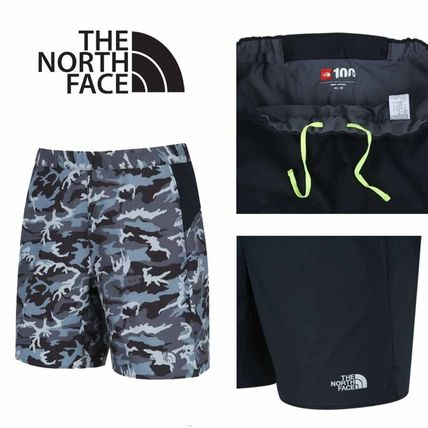 THE NORTH FACE~M'S WEIGHTLESS SHORTS ショートパンツ 2色