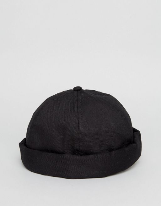 <送料関税込み>Mini Skull Hat ASOS ( エイソス ) 帽子