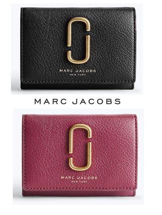 2017-18AW&新作カギ収納可!Double J Multi Wallet☆MARC JACOBS
