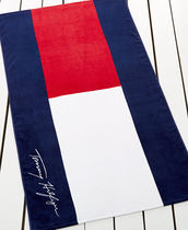 Tommy Hilfiger(トミーヒルフィガー) ビーチタオル ☆☆MUST HAVE ☆☆SALE!!!