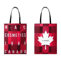 <MAC> PROUD TO BE CANADIAN TOTE カナディアントート