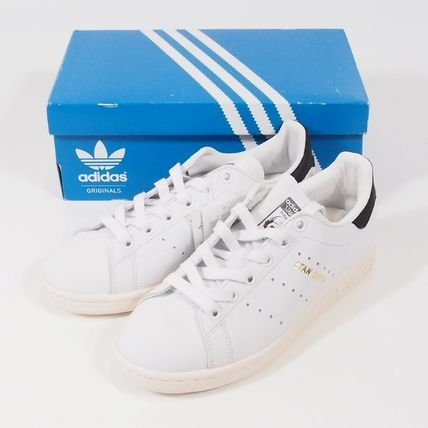 ホワイト/ブラックadidas_STAN SMITH_S75076[RESALE]