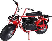 17S/S Supreme Coleman CT200U Mini Bike