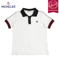 TOPセラー賞!大人も着れる12-14歳┃17AW┃MONCLER★POLO SHIRT