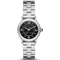 MARC JACOBS(マークジェイコブス) アナログ腕時計 MARC JACOBS Riley 28 Silver レディース腕時計 MJ3490
