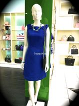 【kate spade】SALE!肩にリボン!☆double bow a-line dress2色