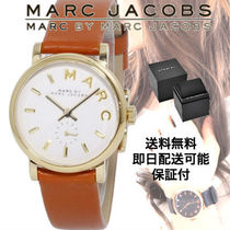 ★Marc by Marc Jacobs 腕時計 ブラウン MBM1317  28mm