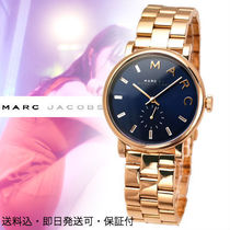 ★Marc by Marc Jacobs 腕時計 ブラウン MBM3330  36mm