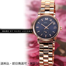 ★Marc by Marc Jacobs 腕時計 ブラウン MBM3332  28mm