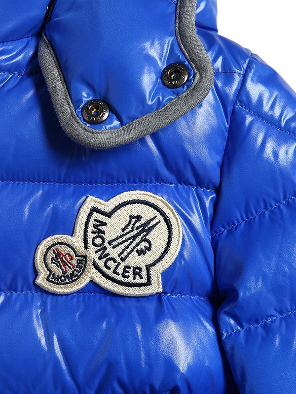 TOPセラー賞!17AW┃MONCLER★8-10歳_REMBRANDT_ロイヤルブルー