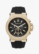 Michael Kors Dylan Oversize  Watch MK8556