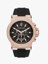 Michael Kors Dylan Oversize  Watch MK8557