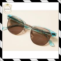 国内発送☆ロンハーマン Sunglass New Color club master
