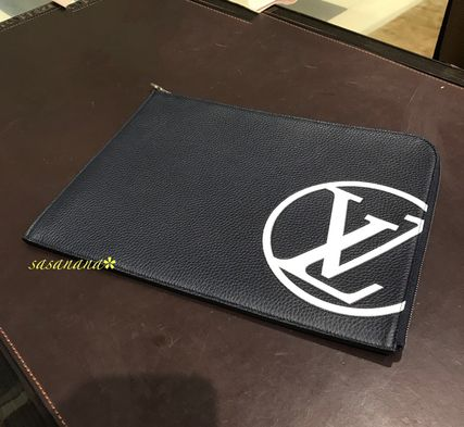 Louis Vuitton クラッチバッグ POCHETTE JOUR GM ヴィトン ポシェットジュール 国内発送 2017AW(2)
