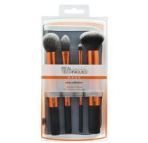 Real Techniques(リアルテクニクス) ブラシ Real Techniques Make Up Brush 4本セット
