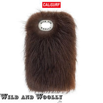 セレブに大人気★ WILD AND WOOLLY iPhone 6/6s / astoria